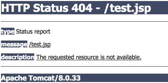 tomcat-404